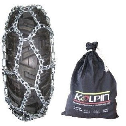 SET LANTURI ATV KOLPIN DIAMOND