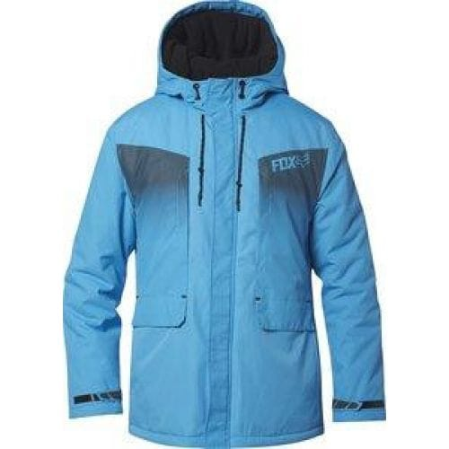 FOX  Disrupt Jacket -17450 Blue