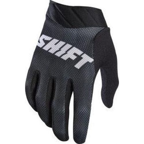 Shift  3LACK AIR GLOVE -18768 Black