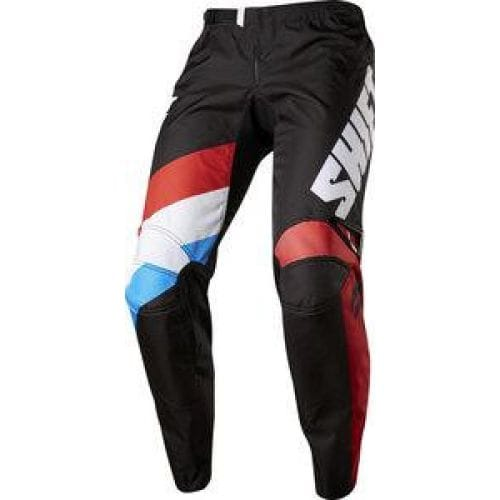 Shift  WHIT3 TARMAC PANT -17113 Black