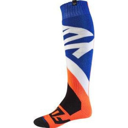 FOX  Coolmax Creo Thick Sock -17810 Orange