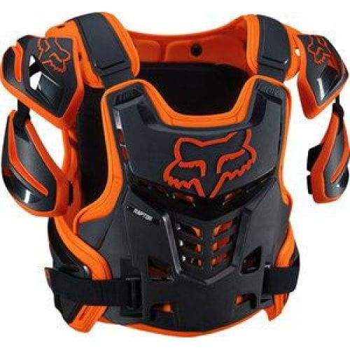 FOX  Adult Raptor CE -12351 Orange