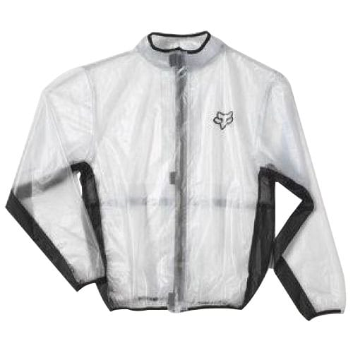 FOX  MX Fluid Jacket -10033 Clear