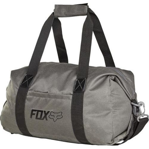 FOX  LEGACY DUFFLE BAG -18711-103 Graphite