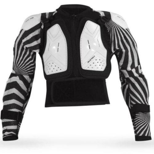 Acerbis Chest Protector Scudo Jr