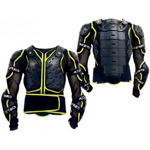 Acerbis Safety Jacket Koerta