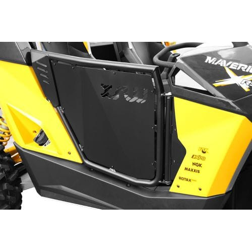 Usi Laterale UTV Can-Am Maverick 1000R Negre