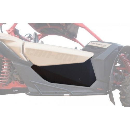 Usi Laterale UTV Partea Inferioara Can-Am Maverick X3 X RS