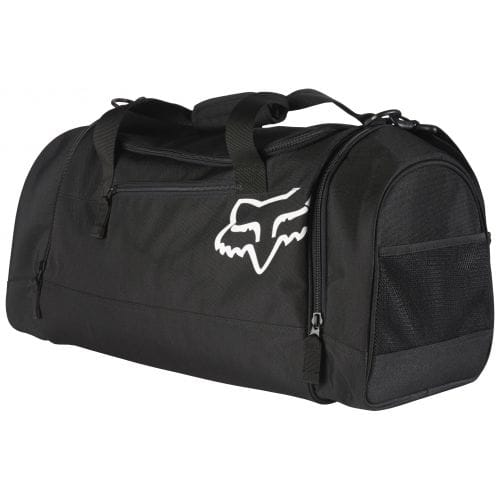 FOX  180 DUFFLE BAG BLACK