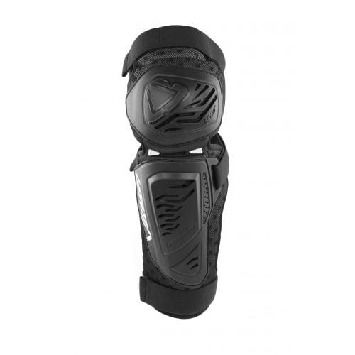 Leatt  KNEE & SHIN GUARD 3.0 EXT BLACK