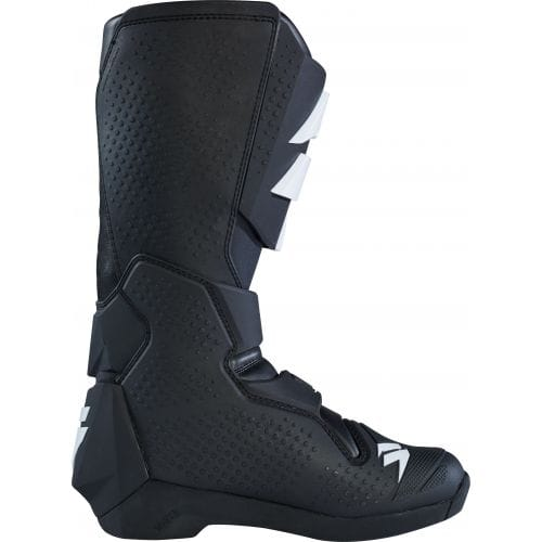 Shift  WHIT3 LABEL BOOT [BLK]