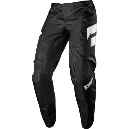 Shift  WHIT3 NINETY SEVEN PANT BLACK