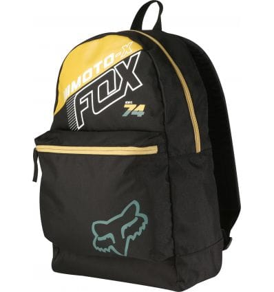 FOX  FLECTION KICK STAND BACKPACK [BLK]