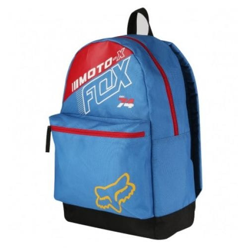 FOX  FLECTION KICK STAND BACKPACK [BLU]