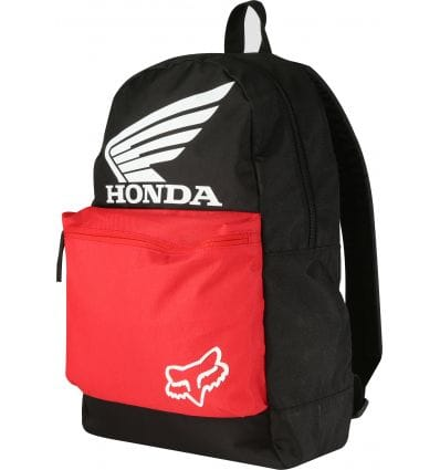 FOX  FOX HONDA KICK STAND BACKPACK [BLK]