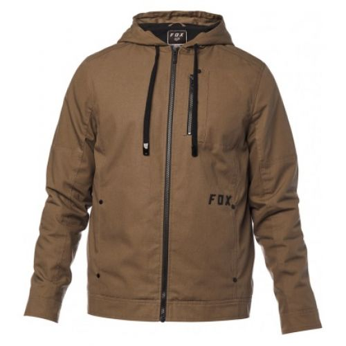 FOX MERCER JACKET [BRK]