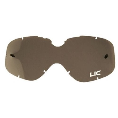 Lentile simple XSC MX Goggle